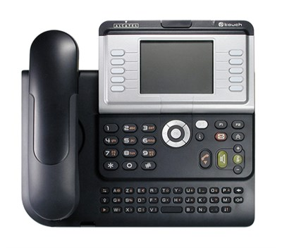 Alcatel - Lucent 4038 IP Touch IP Telefon