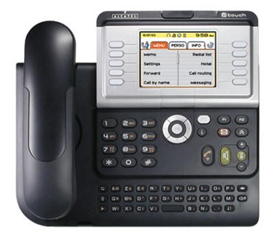Alcatel - Lucent 4068 IP Touch IP Telefon