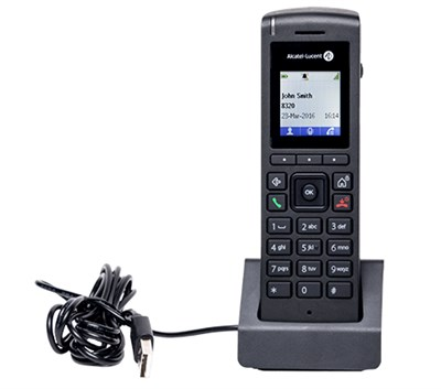 Alcatel-Lucent 8212 Dect Telefon