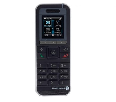 Alcatel-Lucent 8232s Dect Telefon
