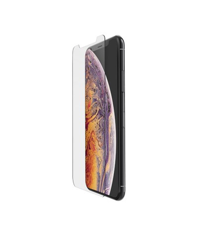 Belkin ScreenForce® InvisiGlass™ Ultra Ekran Koruyucu iPhone Xs Max