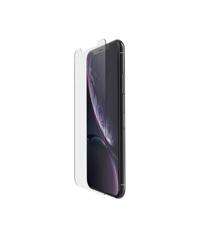 Belkin ScreenForce® InvisiGlass™ Ultra Ekran Koruyucu iPhone XR