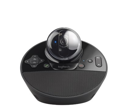 Logitech BCC950 Conference Webcam