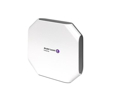 Alcatel Lucent OmniAccess Stellar AP1201 Access Point