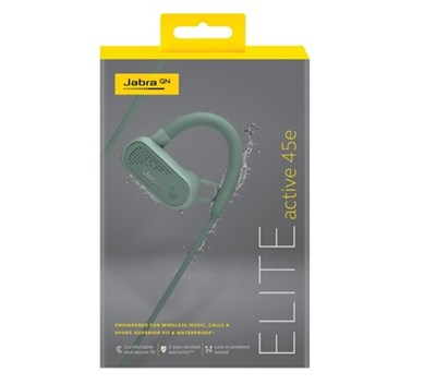 Jabra Elite Active 45e Mint Bluetooth Kulaklık