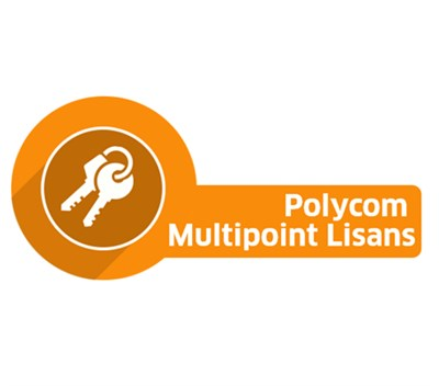 Polycom Group Serisi Ve Centro Multipoint Lisansı