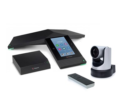 Polycom MSR Series Microsoft Teams and Skype Room System